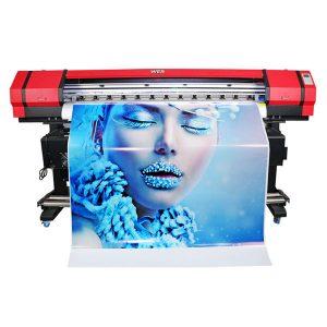 ເຄື່ອງປະດັບໂລໂກ້ eco solvent printer ພ້ອມລາຄາ