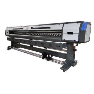eco solvent printer ພິມເຄື່ອງພິມສໍາລັບການຂາຍ